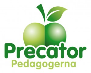Precator_P_logo_mellan