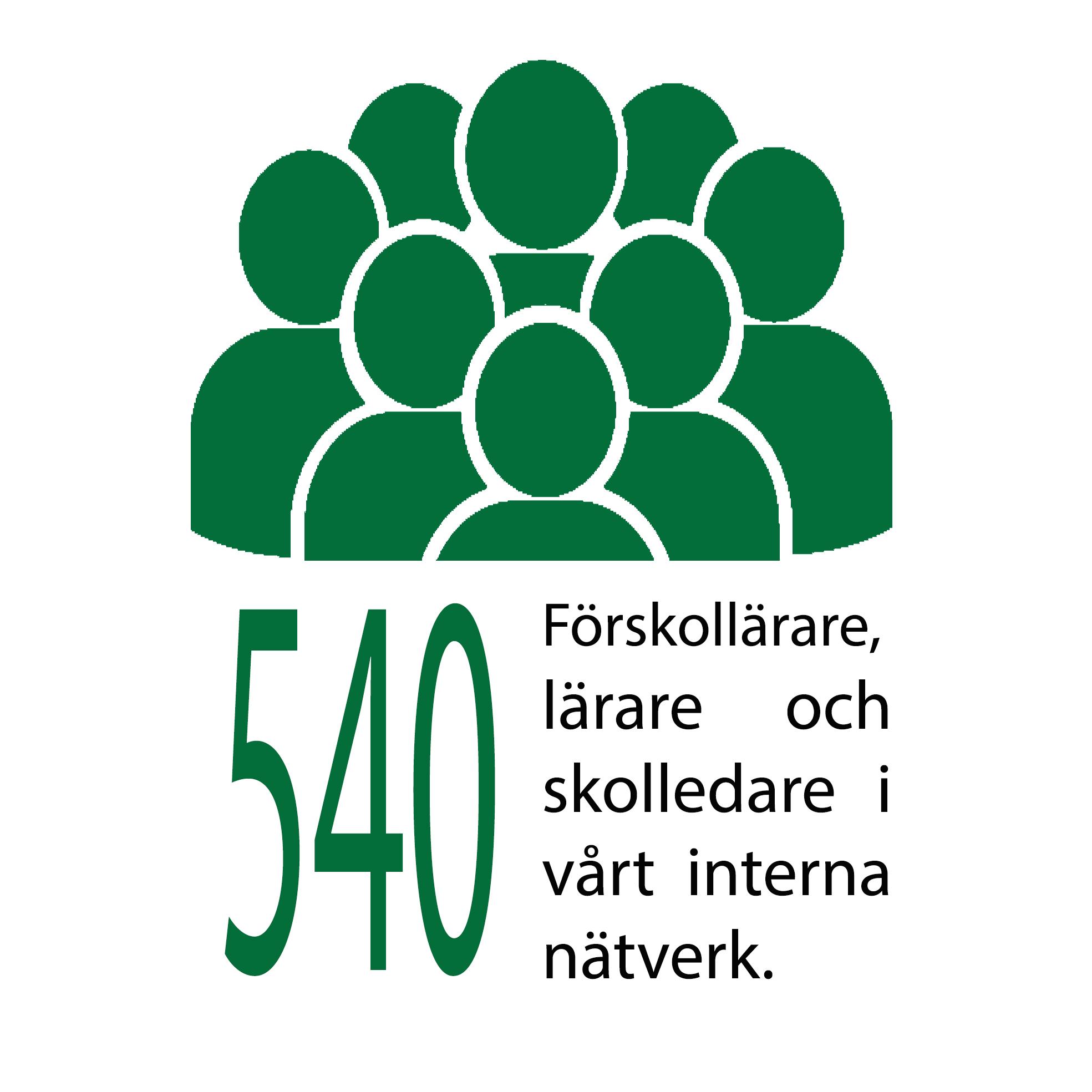 540pedagoger